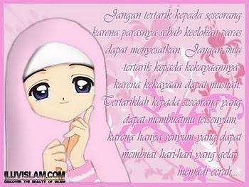 KArtun Muslimah 3